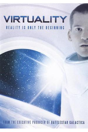 Virtuality poster