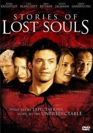 Stories Of Lost Souls poster