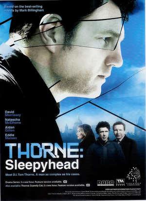 Thorne: Sleepyhead poster