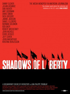 Shadows of Liberty poster