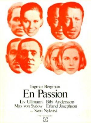 En passion poster
