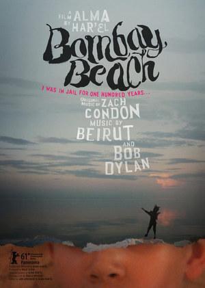 Bombay Beach poster