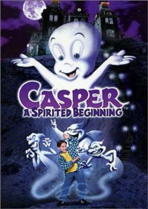 Casper - Det magiska äventyret poster