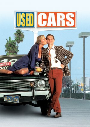 Bilskojarna poster