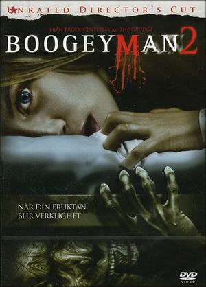 Boogeyman 2 poster