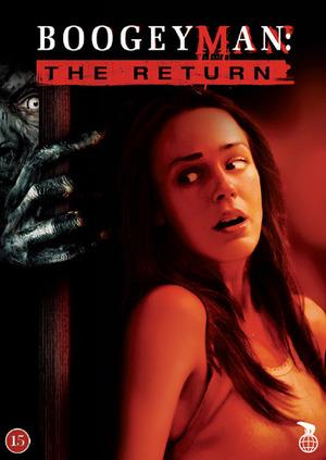 Boogeyman 3 poster