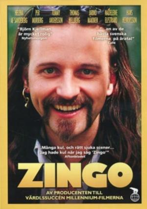 Zingo poster