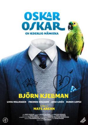 Oskar, Oskar poster
