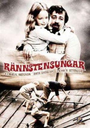 Rännstensungar poster