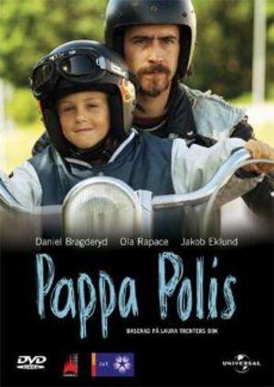 Pappa polis poster