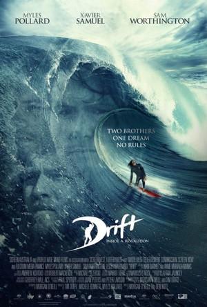 Wave Breakers poster