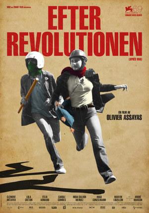 Efter revolutionen poster