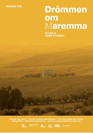 Drömmen om Maremma poster