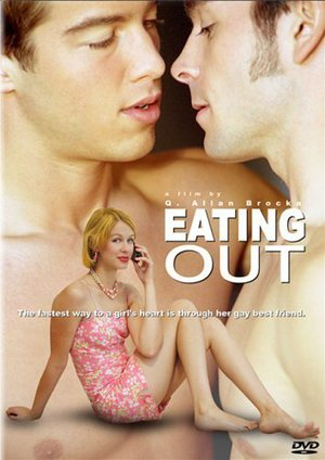 Eating Out poster