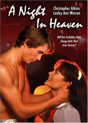 A Night in Heaven poster