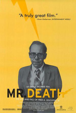 Dödens ingenjör poster
