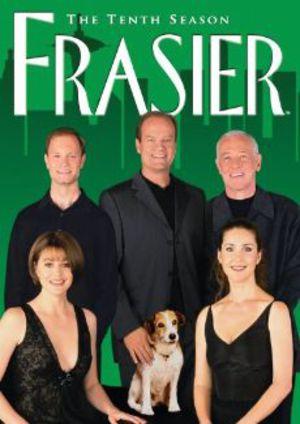 Frasier poster