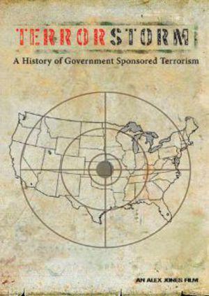 Terrorstorm poster