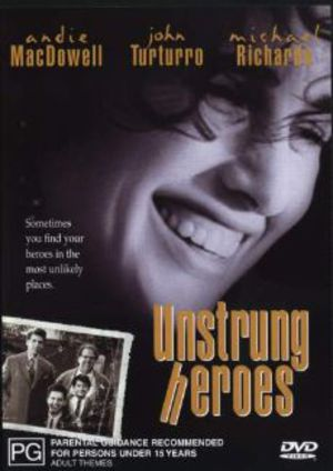 Unstrung Heroes poster