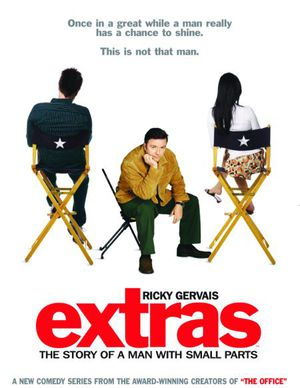 Extras poster
