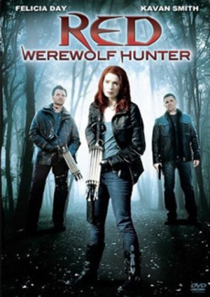 Red: Werewolf Hunter poster