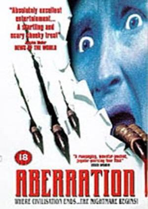 Aberration poster