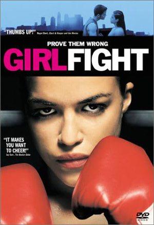 Girlfight poster