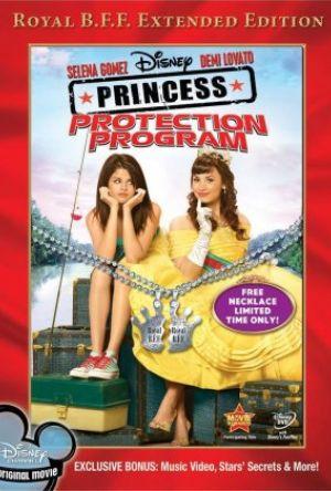 Projekt prinsessa poster