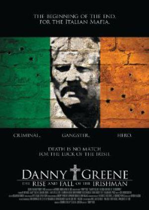 Danny Greene: The Rise and Fall of the Irishman poster