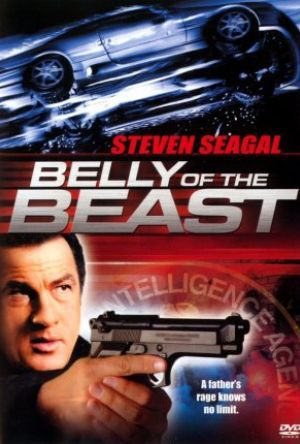 Belly of the Beast poster