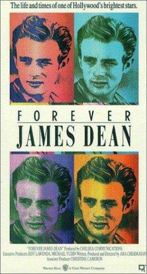 Forever James Dean poster