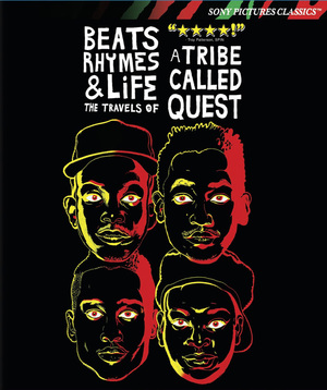 Beats, Rhymes & Life poster