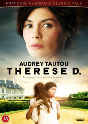 Therese D poster