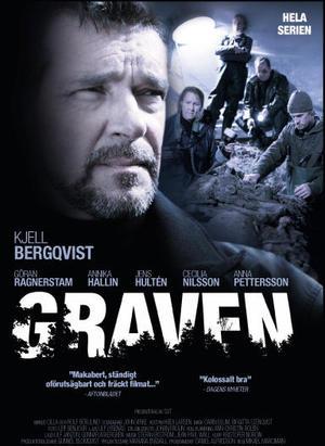 Graven poster