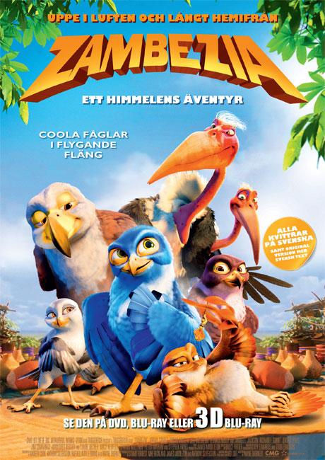 Zambezia 2012 Moviezine