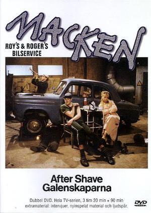 Macken poster