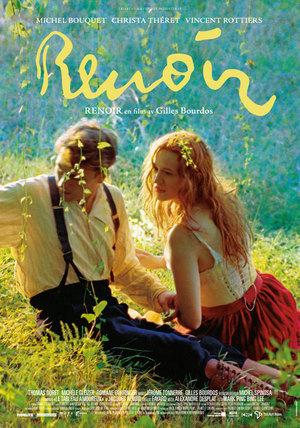 Renoir poster