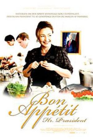 Bon appétit! poster