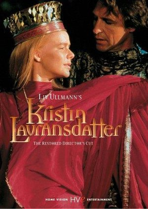 Kristin Lavransdotter poster