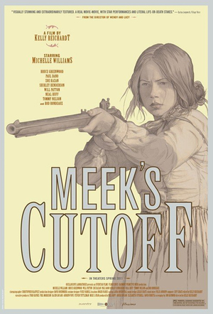 Meek's Cutoff poster