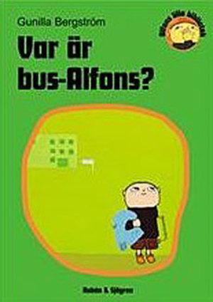 Var är Bus-Alfons? poster
