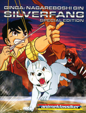 Silver Fang poster