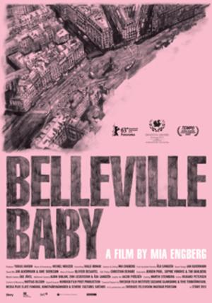 Belleville Baby poster