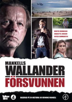 Wallander - Försvunnen poster
