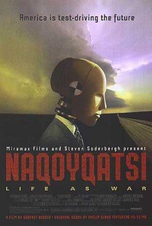 Naqoyqatsi poster