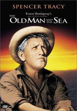 Den gamle och havet poster