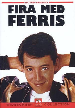 Fira med Ferris poster
