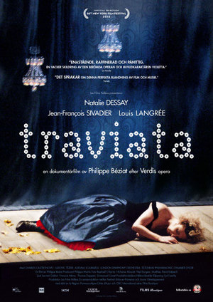 Traviata poster
