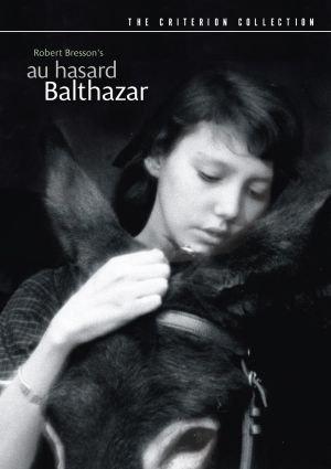 Min vän Balthazar poster