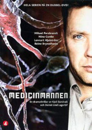 Medicinmannen poster